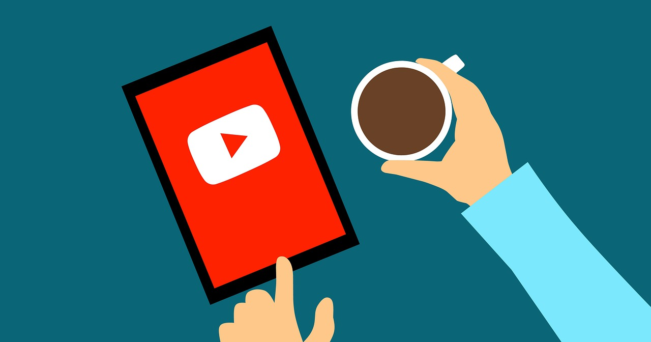 Piocher des musiques sur YouTube