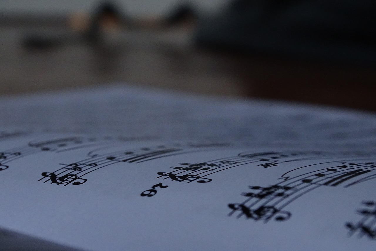 Comment apprendre à lire une partition de guitare