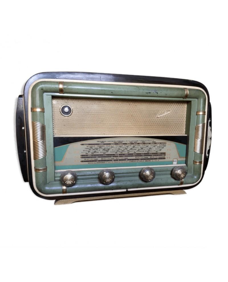 Radio vintage : ou peut-on trouver ces radios vintage ?
